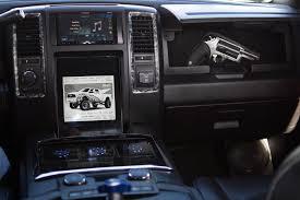 Dodge Ram All Black - 2011 dodge ram 2500 contrast