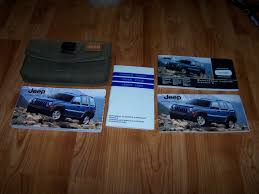 2005 jeep liberty owners manual jeep amazon com books