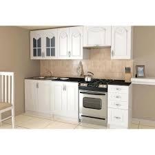 cuisine equipee pas cher acheter une cuisine equipee pas cher cuisine complate blanc