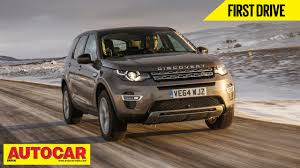 land rover 2015 price 2015 land rover discovery sport first drive video review