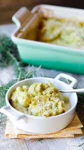 potato leek gratin good saint
