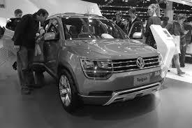 volkswagen amarok 2016 interior 2016 volkswagen amarok u2013 pictures information and specs auto