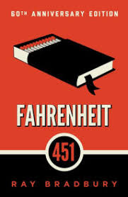 Barnes And Noble Maumee Fahrenheit 451 By Ray Bradbury Paperback Barnes U0026 Noble