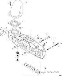100 mercruiser alpha one gen 2 parts manual patent