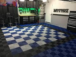 garage floor tiles vs epoxy paint garage floor designs garage interior design garage
