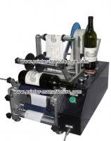 semi automatic labeling machine for bottles color printing forum