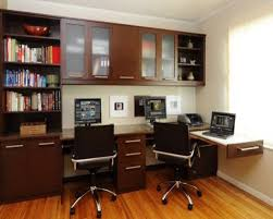 Ideas To Decorate An Office Small Home Office Designs Cofisem Co