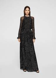 dresses for woman mango united arab emirates