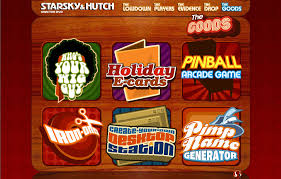 Starsky And Hutch The Game Starsky And Hutch The Fwa