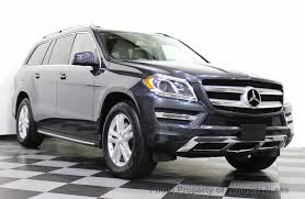 mercedes suv 2013 price 2013 used mercedes gl class certified gl450 4matic awd suv