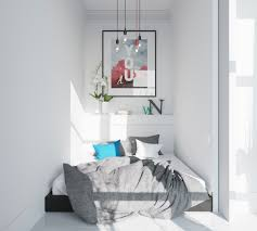 Scandi Bedroom by Scandinavian Bedroom Decor Ideas With Perfect And White Color