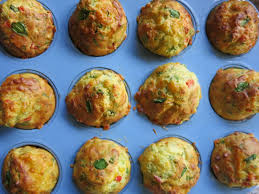learn with play at home cheese and veg muffins cooking with kids