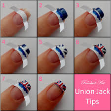 nail art step by step cute nails