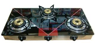 Best Cooktop Gas Stove Glass Top 3 Burner Cook Top Stylish Best Cooktop