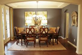 dining room vintage dining room paint color ideas with two colors