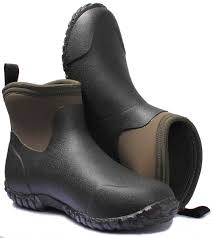 muck muckster 2 mens rubber boots from 4feetshoes