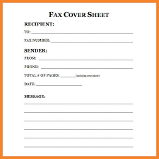 free fax sheet templates exle fax cover sheet bio resume sles