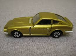 nissan datsun 1970 nissan datsun 240z 1970 78г polistil аукцион масштабных и