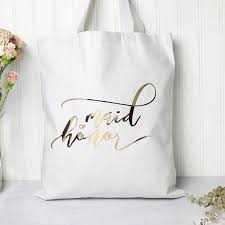 bridal party tote bags metallic bridal party tote bags foxblossom co
