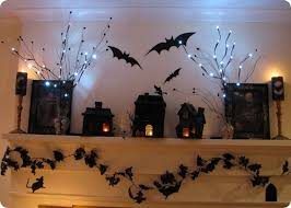 Halloween Decor Ideas Halloween Decoration Ideas Thraam Com