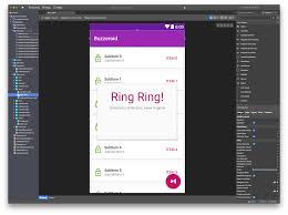 xamarin android set layout custom controls in the xamarin android designer yet another à