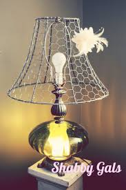 best 25 wire lampshade ideas on pinterest quirky home decor