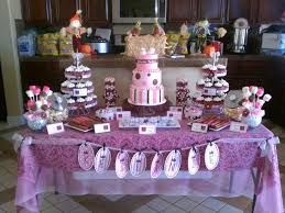 Unique Baby Shower Ideas by A Piece Of Cake Pink And Brown Baby Shower Baby Showers