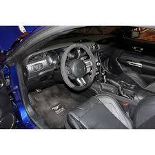mustang steering wheels ford fr3z 3600 ac mustang steering wheel gt350 alcantara 2015 2017