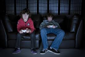 teens and video games sustain recovery services