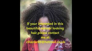Afro Hair Extensions Uk by Cillas Hair Mongolian Tight Curly Afro Curly Machine