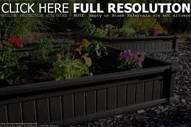 Lifetime Raised Garden Bed Garden Beds On Wheels Home Outdoor Decoration