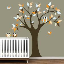 modern wall decals allmodern room mates deco 22 piece bamboo decal popular items for owl in tree on etsy children wall decals vinyl decal with owls