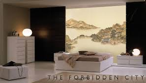 Schlafzimmer Mediterran Projects U2013 Dreamworlds The Fine Art Of Wall Decoration