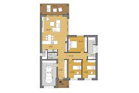 l shaped floor plans plan of l shaped house bungalow l135 djs architecture