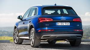 Audi Q5 Blue - 2017 audi q5 pricing and specifications chasing cars