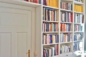 Billy Bookcase Diy Ikea Billys 10 Ways The World U0027s Most Versatile Bookcase