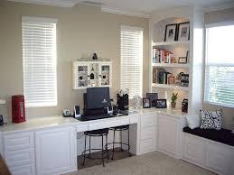 lovable built in corner desk fair built in home office designs