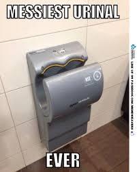 Hand Dryer Meme - meme weavers on twitter ewww it just dries itself off messiest