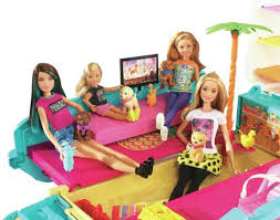 target black friday our generation doll barbie ultimate puppy mobile target