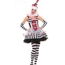 deluxe halloween costumes for women online get cheap halloween costumes jester aliexpress com
