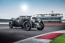 classic bentley continental bentley racing then and now crewe craft