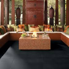 Best Living Areas Images On Pinterest Porcelain Tile The - Living room wall tiles design