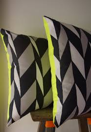 Cushions 50cm X 50cm 34 Best Neon Cushions Images On Pinterest Cushions Neon And