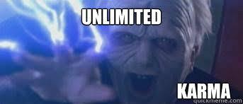 Unlimited Power Meme - unlimited power palpatine memes quickmeme