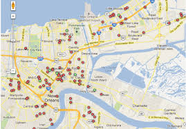 ud cus map gun homicides in america 11 u s cities with digit rates