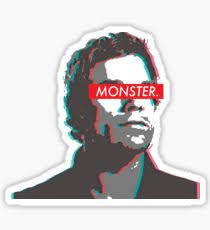 monster truck stickers redbubble redbubble