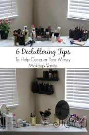 68 best images about decluttering on pinterest makeup collection