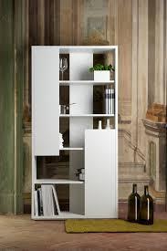 libreria petrucci libreria anta gonista design sedicilab per sedital photo luca