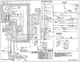 hvac condenser how to read ac schematic and wiring diagram air for