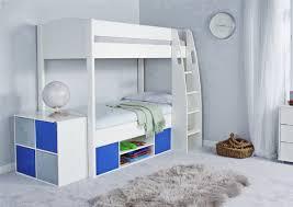 Bunk Bed Storage Best Bunk Bed With Storage U2014 Modern Storage Twin Bed Design